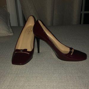 Kate Spade Heels Sz 8